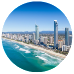 Gold Coast, New South Wales
