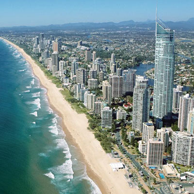 NORTHERN RIVERS - GOLD COAST
