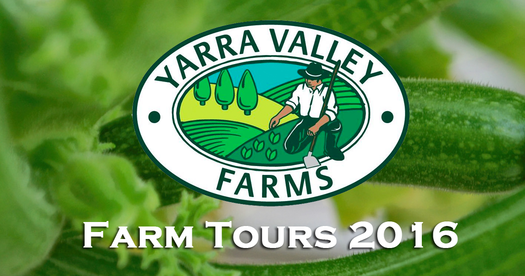 Yarra Valley Farm Tours 2016